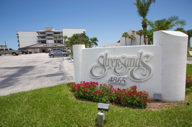 Silver Sands New Smyrna Beach Fl Oceanfront Condos For Sale