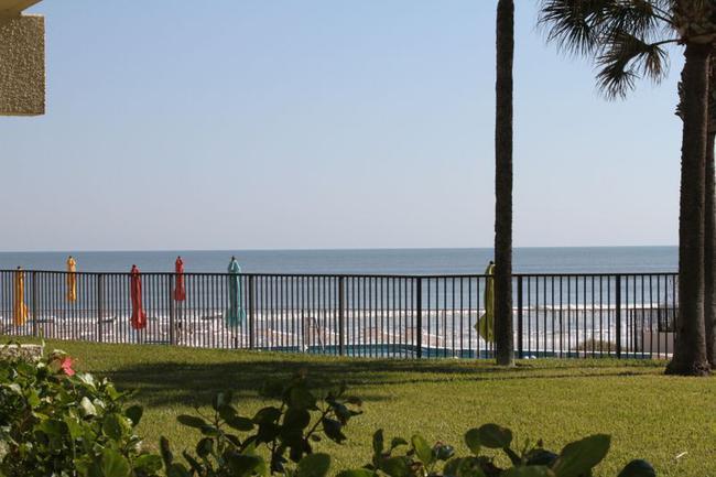 Mediterranean New Smyrna Beach Condos