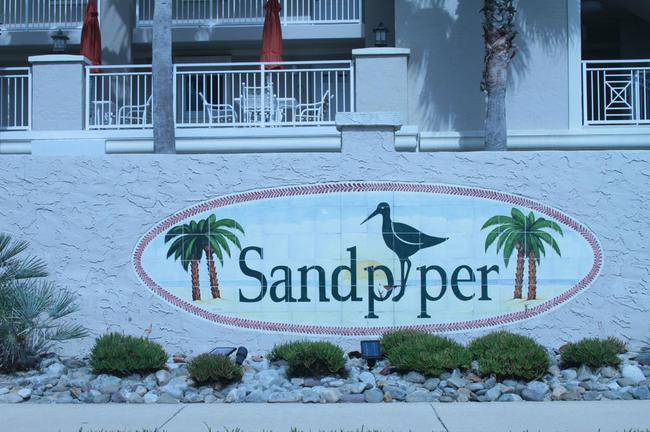 Sandpiper New Smyrna Beach, FL Condos