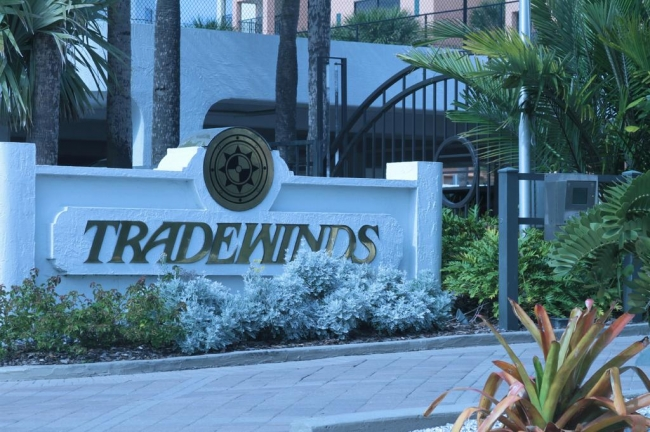 Tradewinds New Smyrna Beach, FL Condos