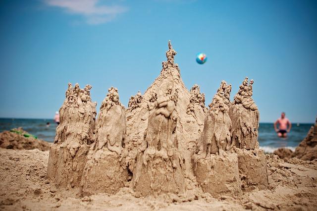 Your beachfront escape awaits at Ocean Palms Beach Club.