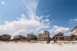 New Smyrna Beach houses