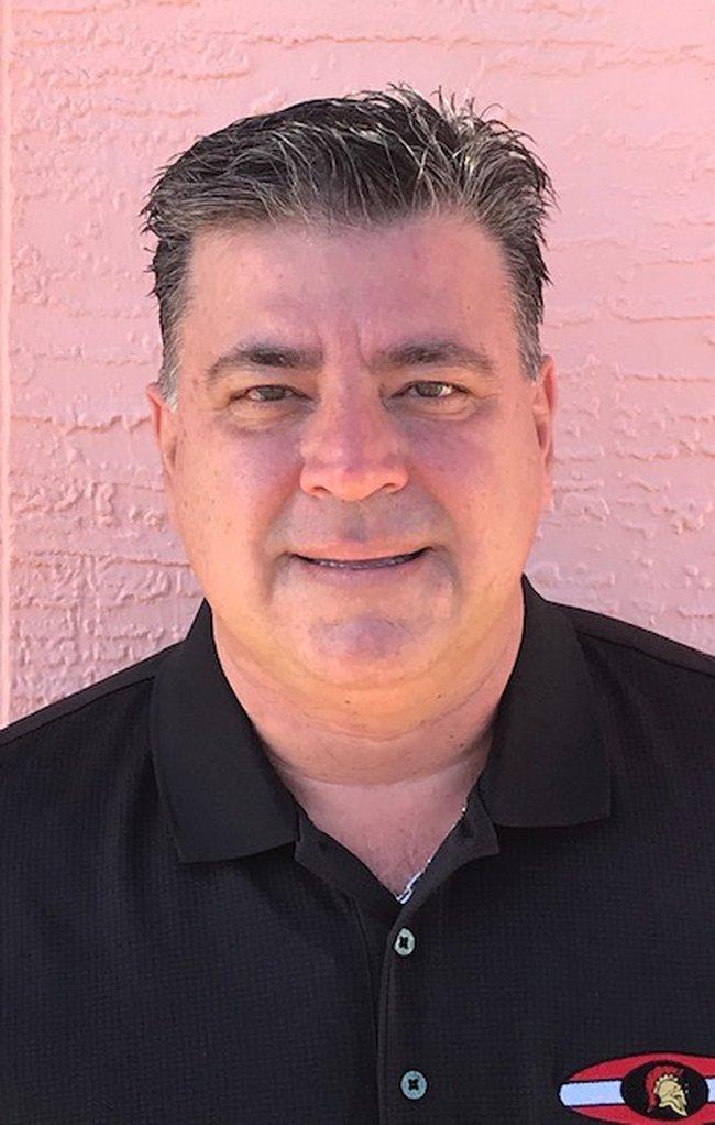 Photo of Pete Klironomos